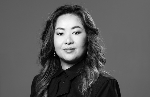 Claire Chung, former YNAP China GM, is now the CEO of beauty start-up Ignae.