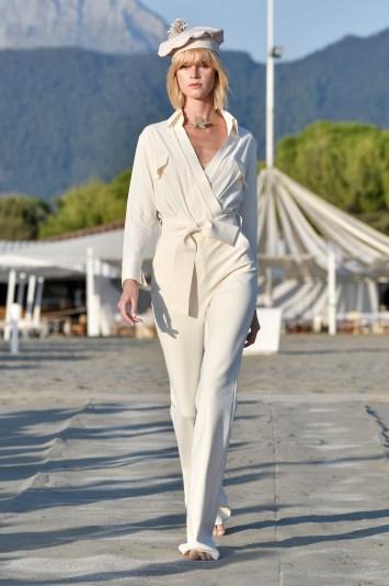 Chiara Boni La Petite Robe RTW Spring 2021