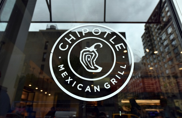 Chipotle Releases Voting T-Shirt
