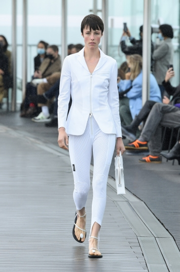 Coperni RTW SS 2021, photographed in Paris on September 29th,2020