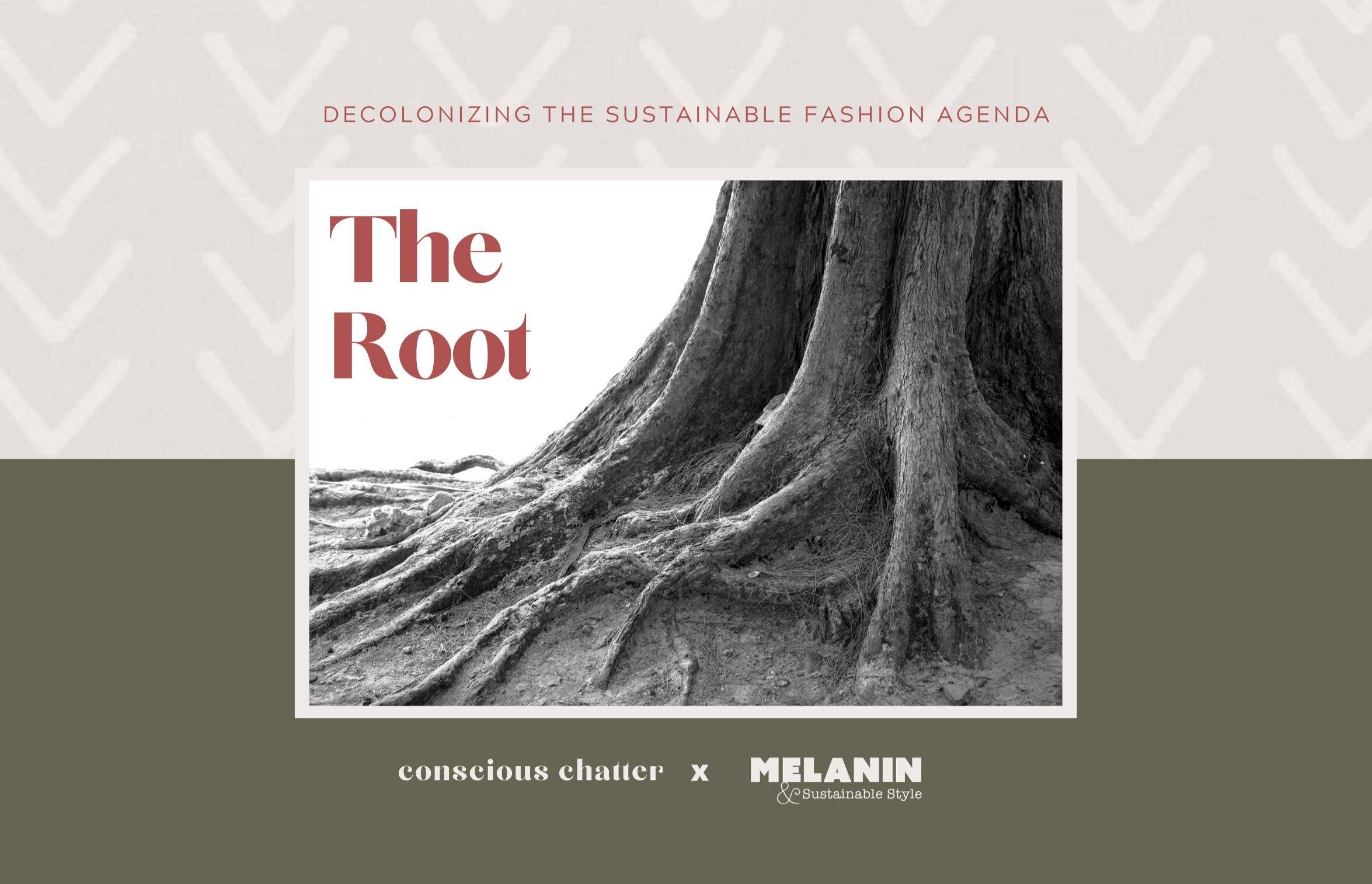 The root, podcast, sustainable fashion podcast, sustainability, fashion, NYFW