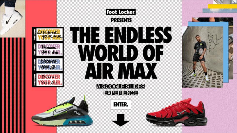 air max 2017 foot locker