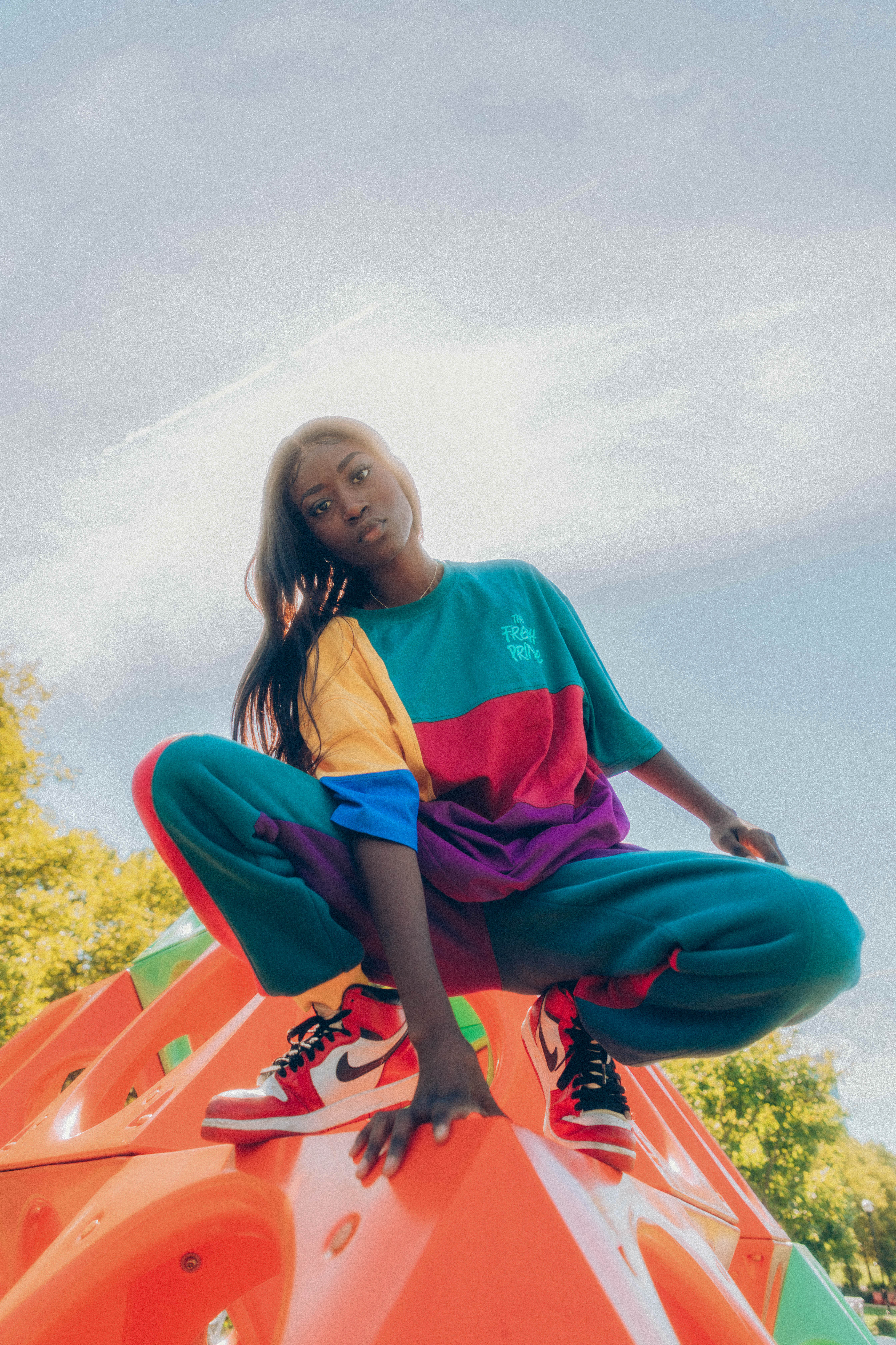 'The Fresh Prince of Bel-Air' Celebrates 30th Anniversary With Capsule Collection
