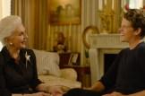"Carolina Herrera and Wes Gordon as seen in ""The Conversation."""