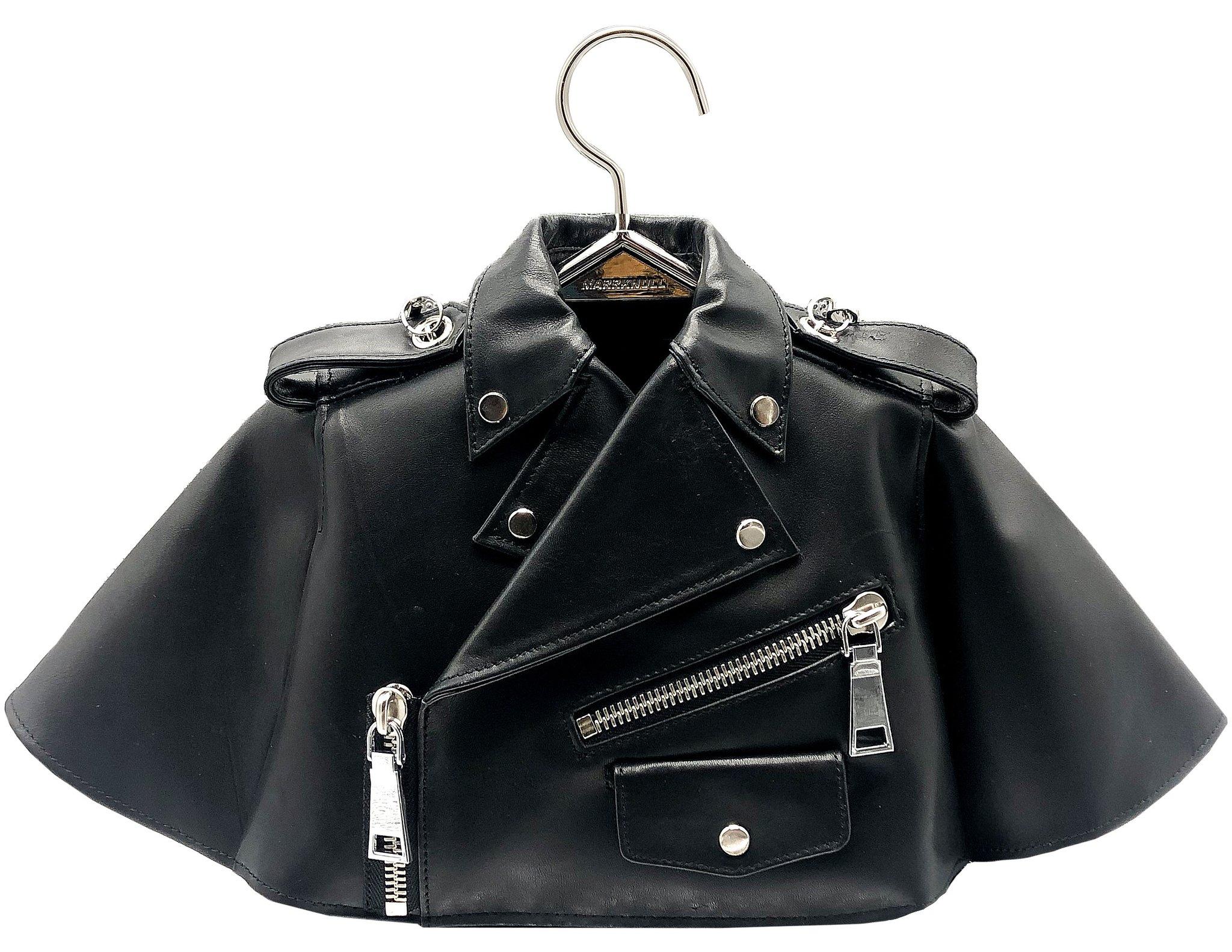 Marrknull hanger jacket bag