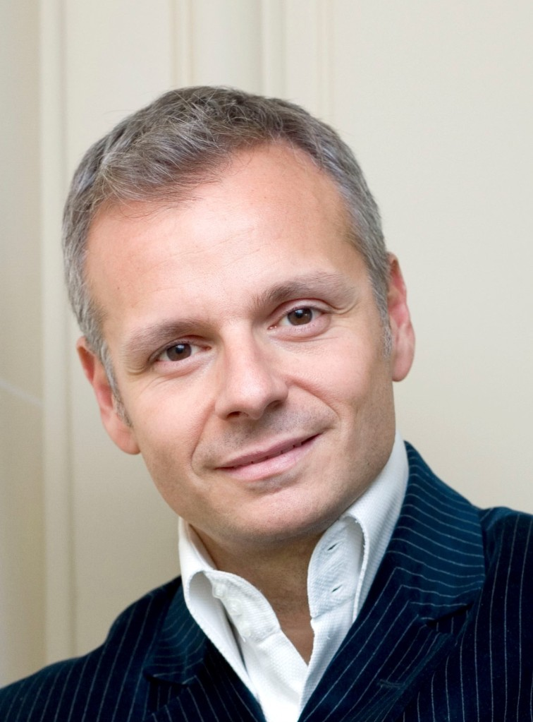 Jean-Marc Bellaiche.