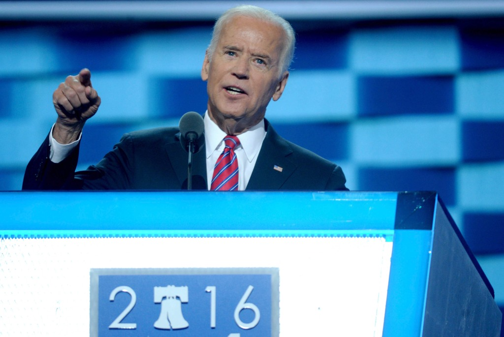 President Joe Biden kicked off his presidency with moves to address worker issues.