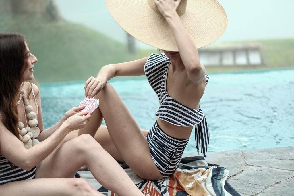 Johanna Ortiz Resort 2021