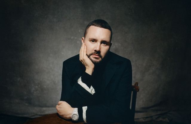 Kim Jones will present his women's ready-to-wear debuting collection for Fendi on Feb.24.