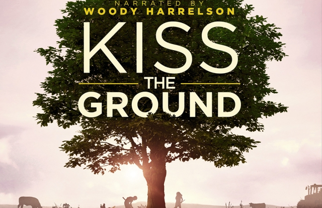 Kiss-the-Ground