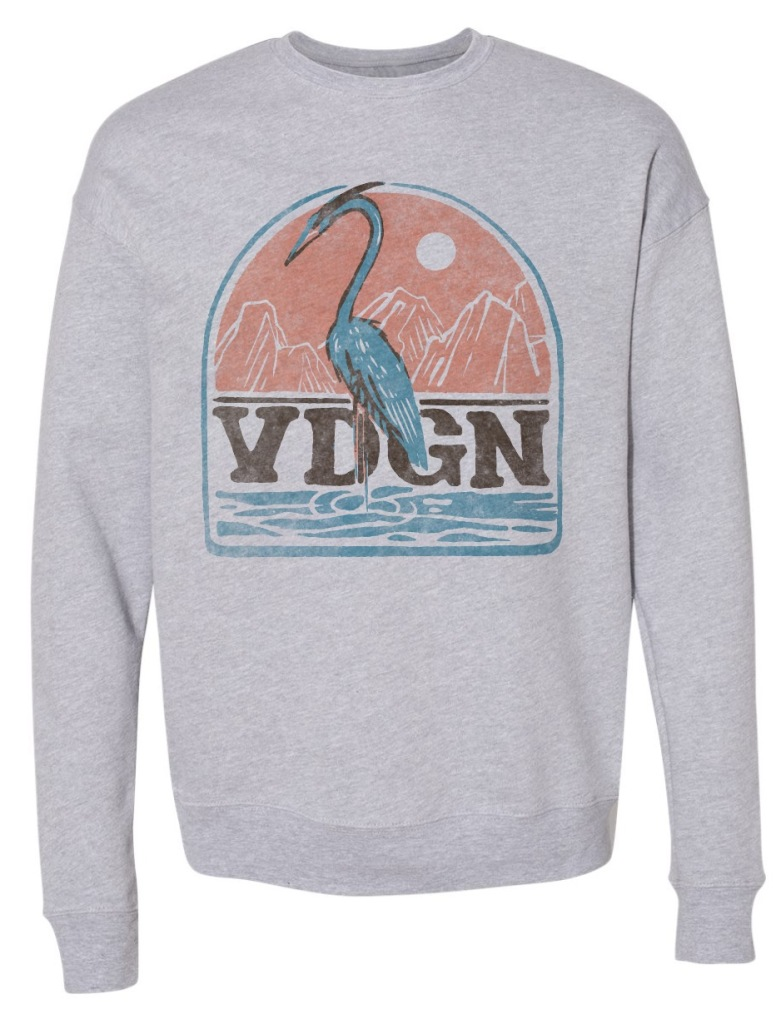 A sweatshirt by Vardagen