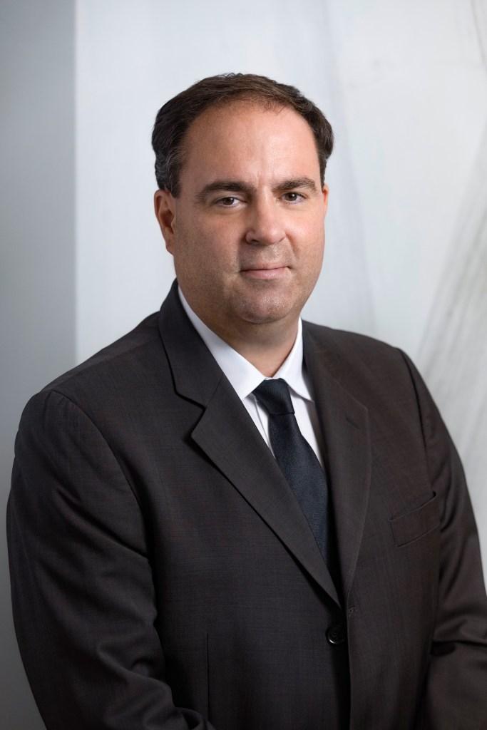 Laurent Marteau