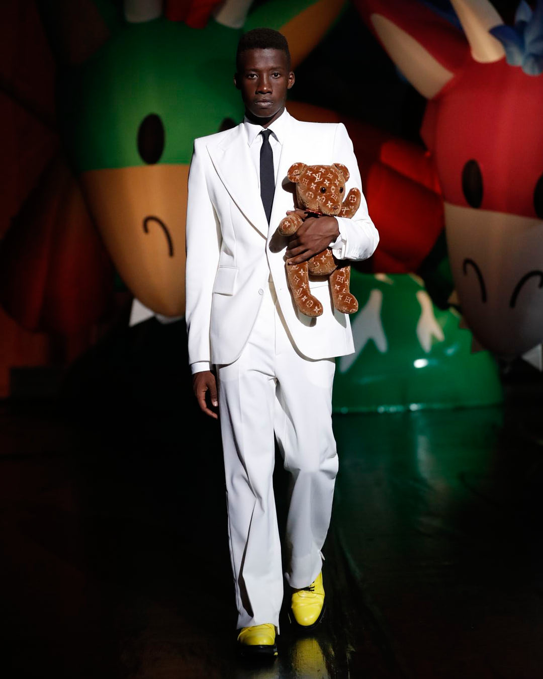 Louis Vuitton Men's Spring 2021