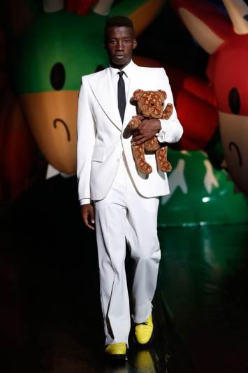 Louis Vuitton Men's Spring 2021
