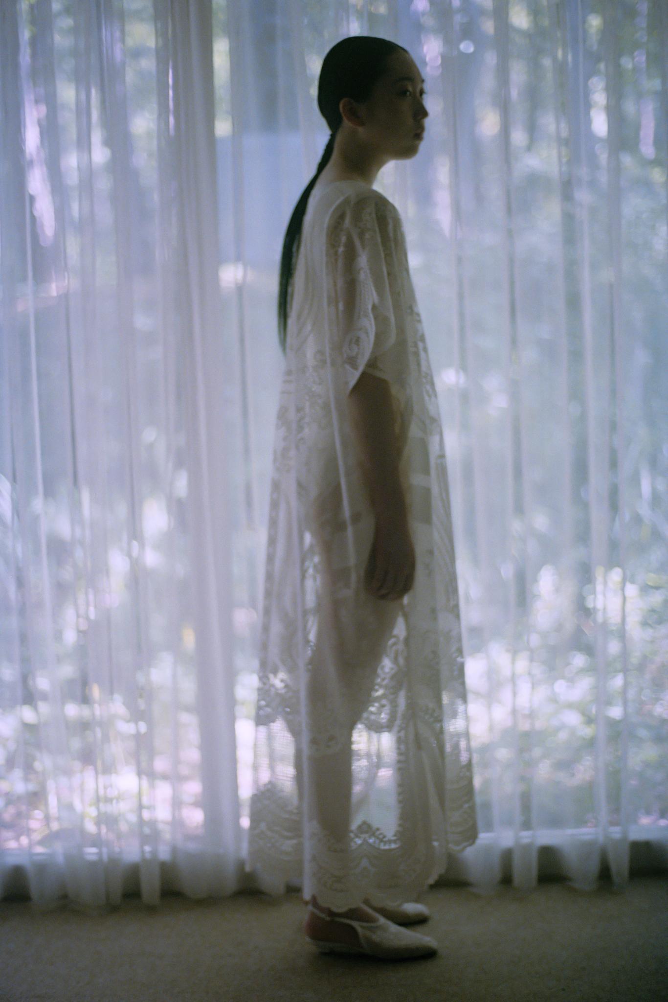 Mame Kurogouchi RTW Spring 2021