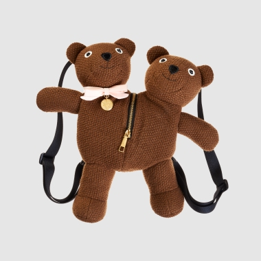 Marc Jacobs Heaven teddy backpack