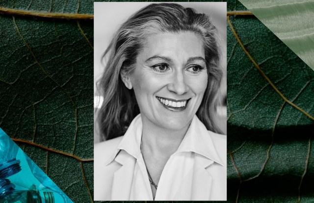 Marie Claire Daveu, Kering