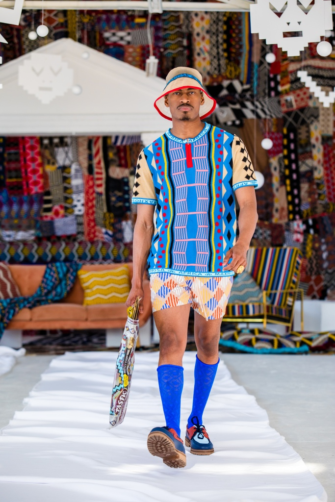 MaxHosa Africa RTW Spring 2021