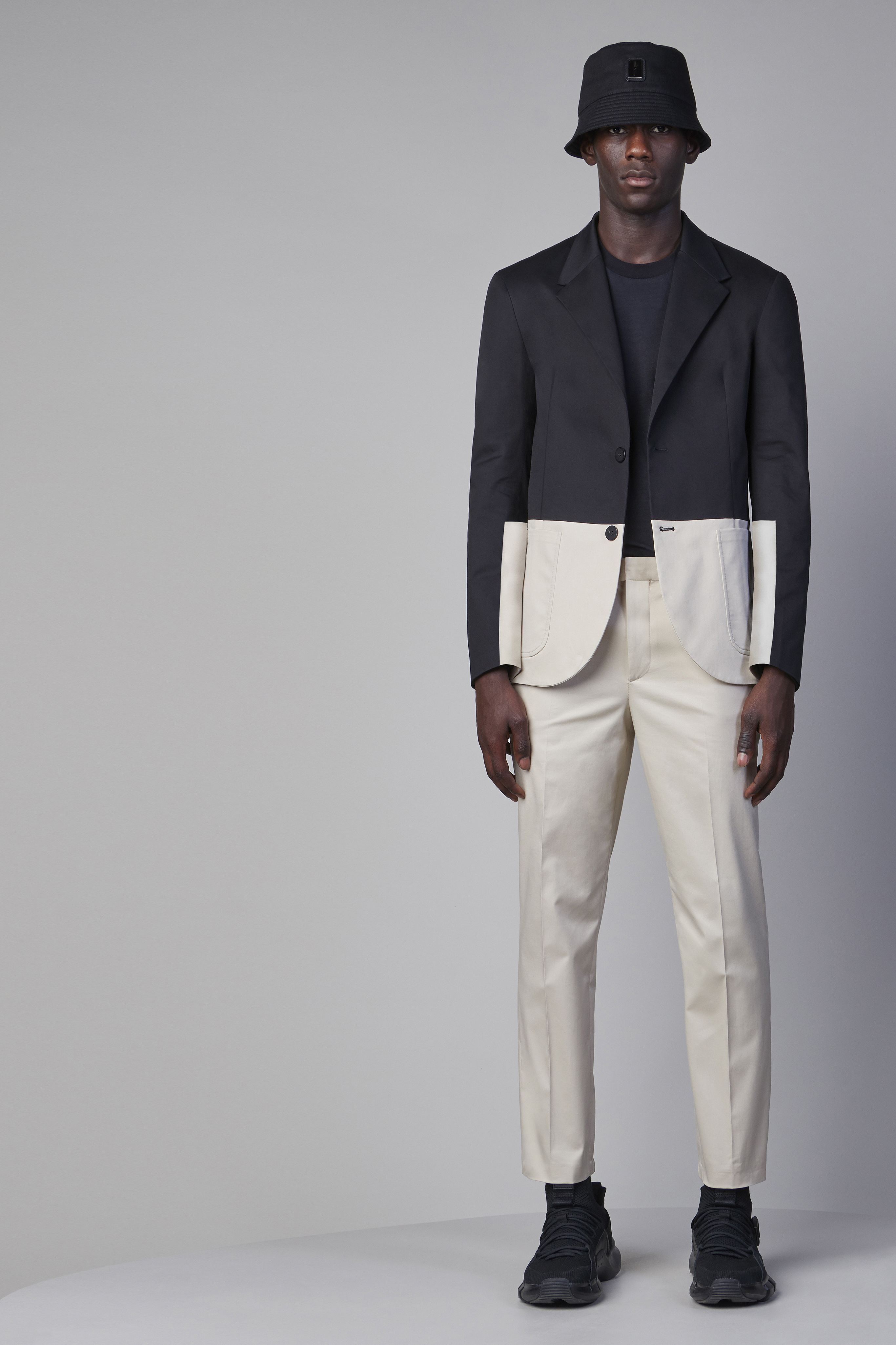Neil Barrett Men's Spring 2021