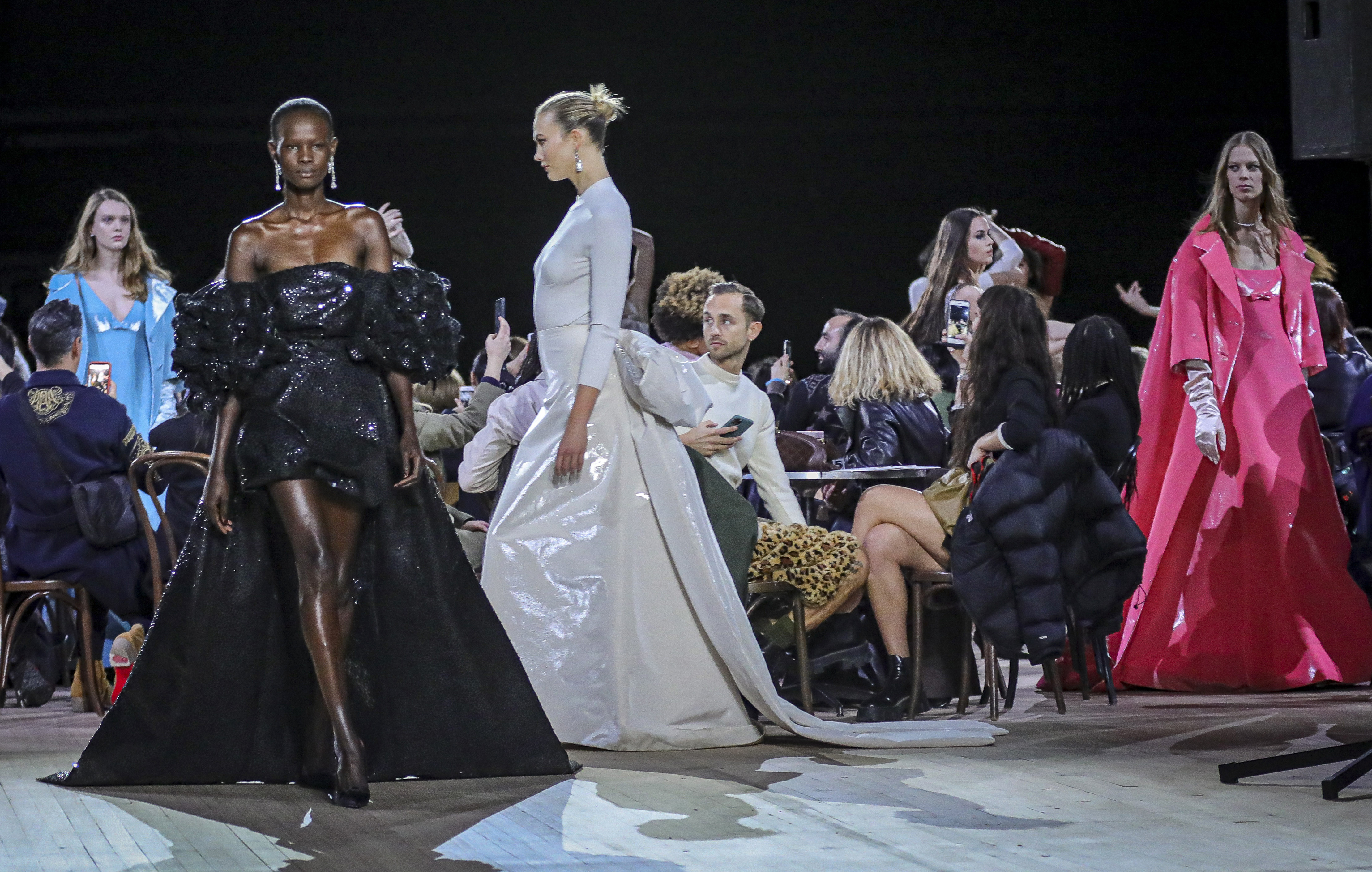 Nyfw Spring 2021 What To Know About Nyfw In September 2020 Wwd
