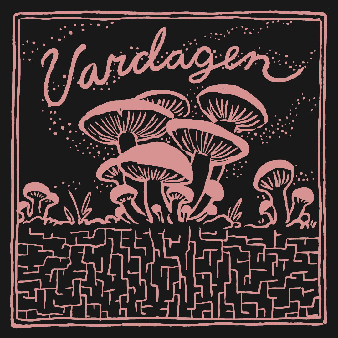 A bandana by Vardagen