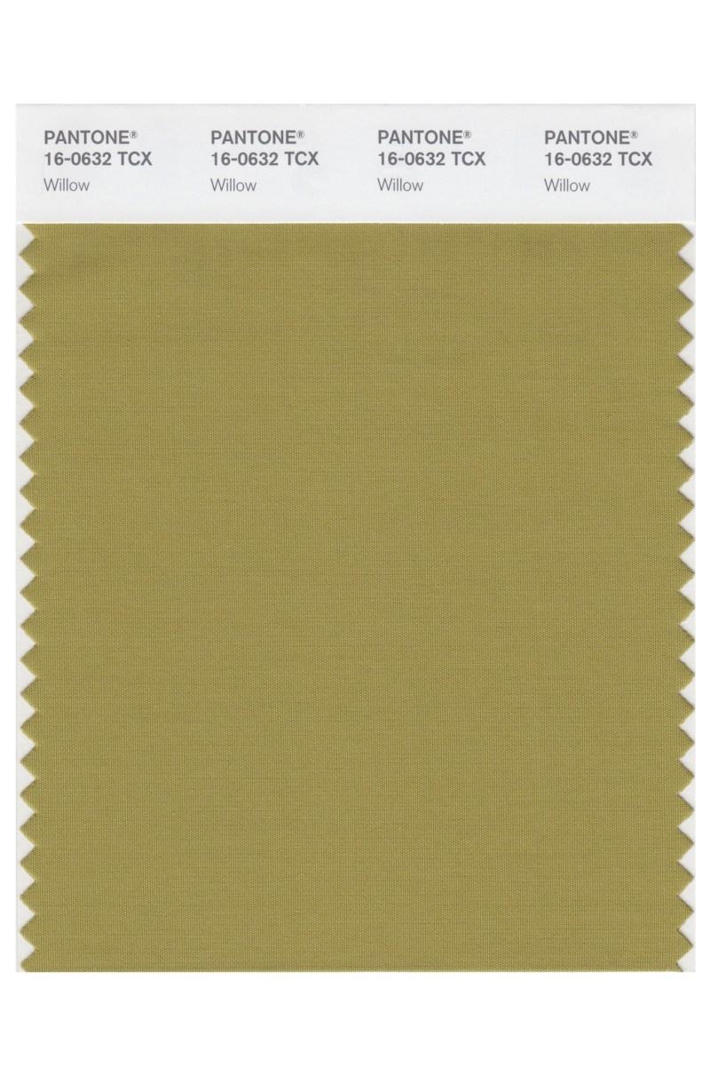 Resultado de imagen de pantone collage willow 2021