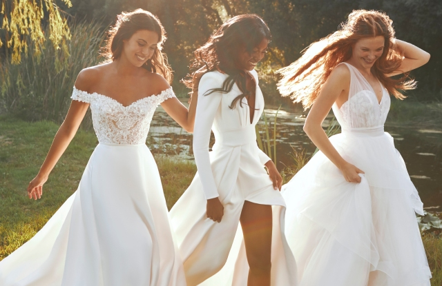 The Pronovias Group is ramping up sustainability.
