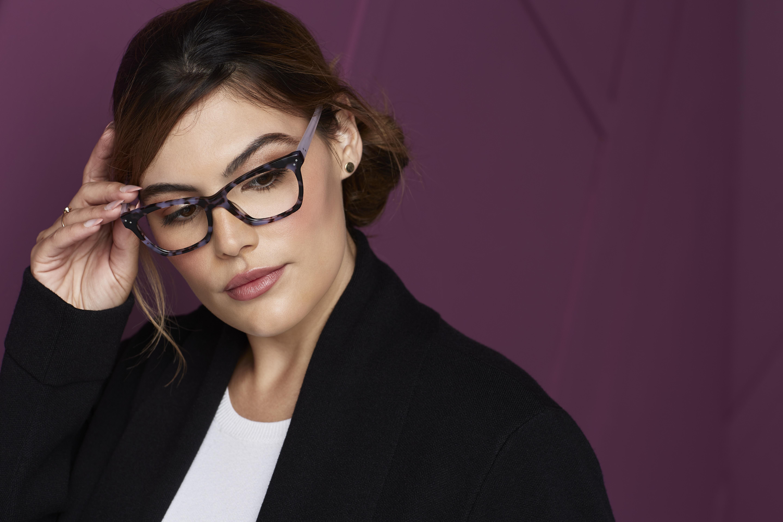A look from Rafaella Eyewear.