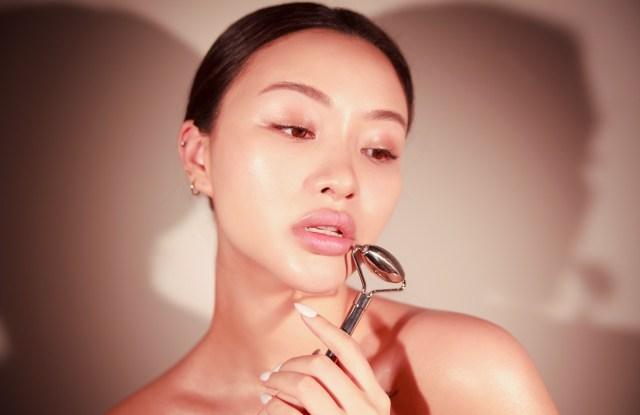 Sarah Cheung influencer Sacheu beauty