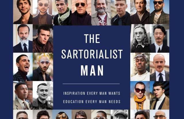 """The Sartorialist: Man"""