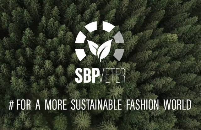 Sustainable Brand Platform.