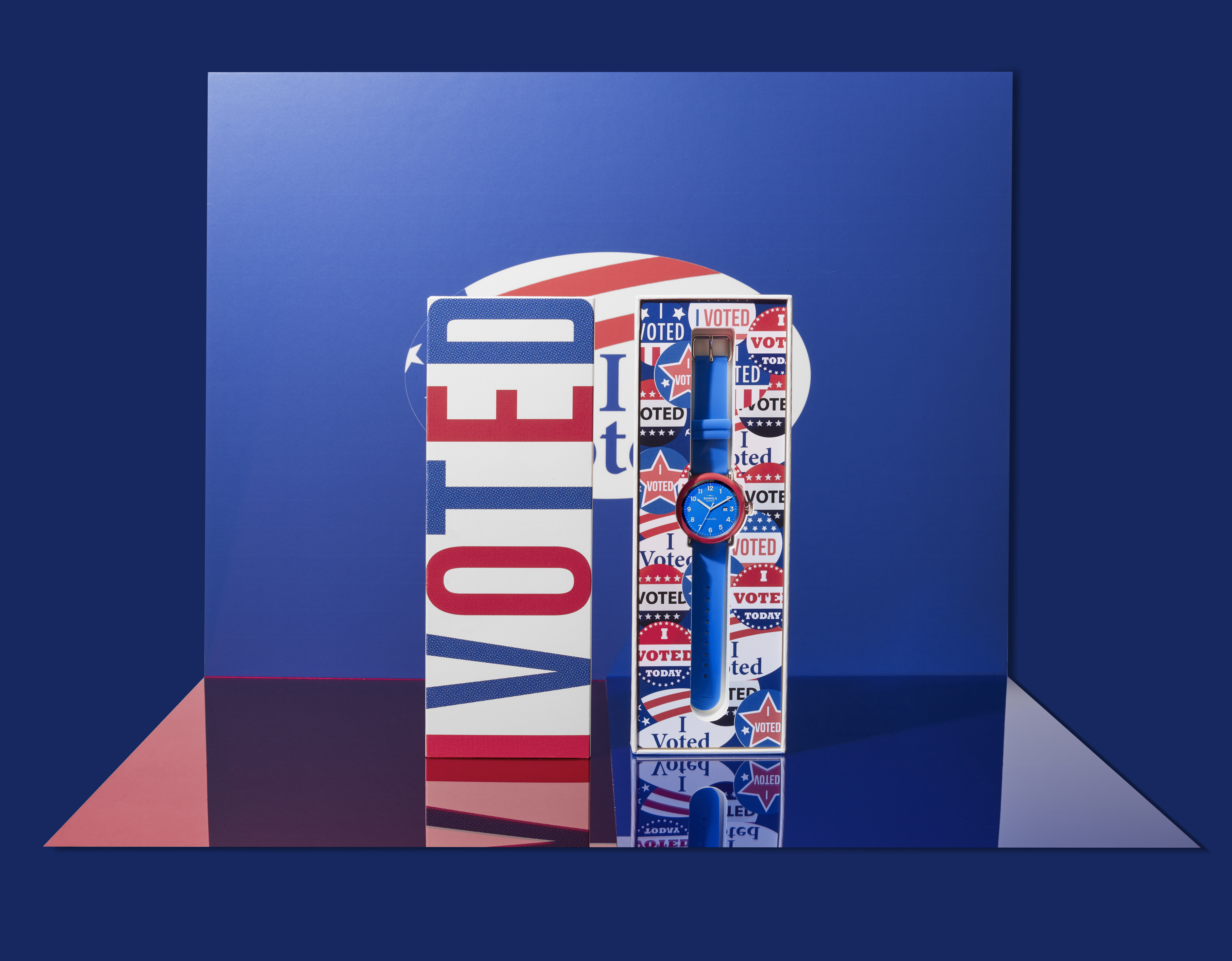 How Brands Are Encouraging Voting i