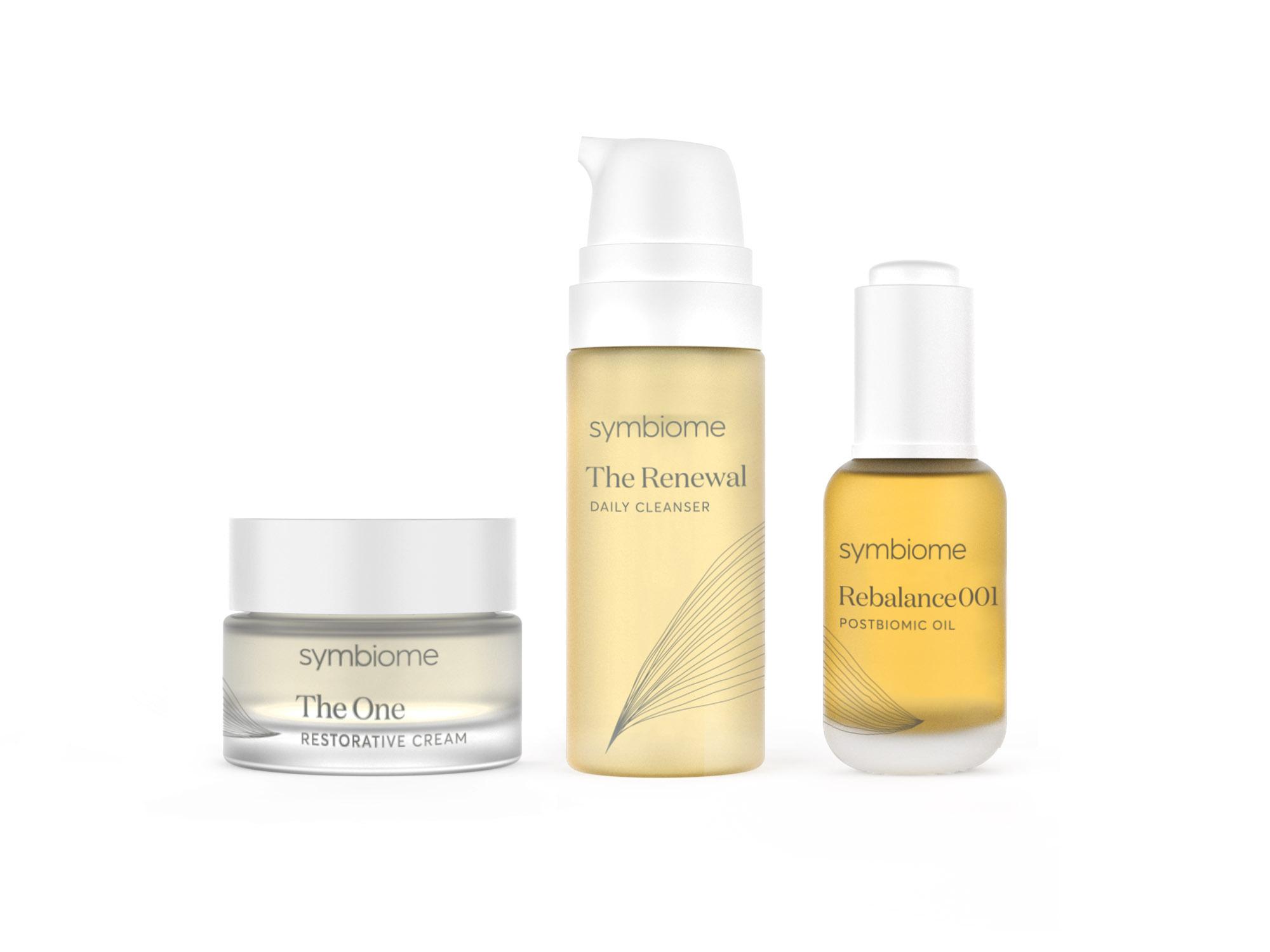 Symbiome Skin Care