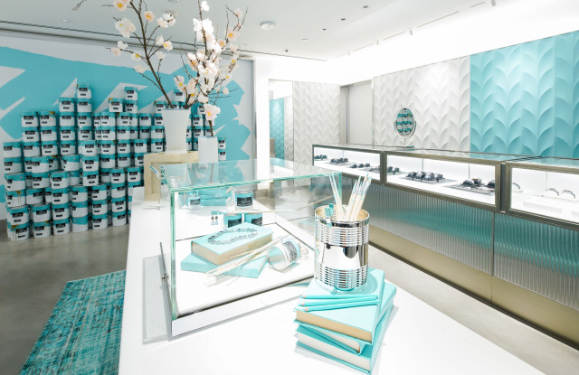 LVMH is trying to walk away from its blockbuster deal for Tiffany.