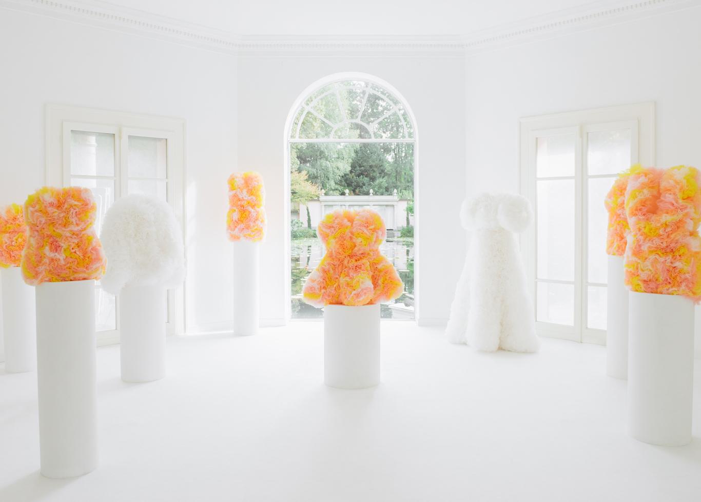 Tomo Koizumi x Pucci Capsule Collection