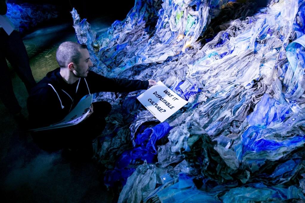 Zero waste daniel, comedy, fashion, designer, sustainability