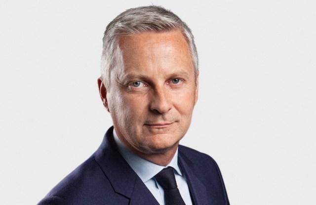 Vincent Boinay