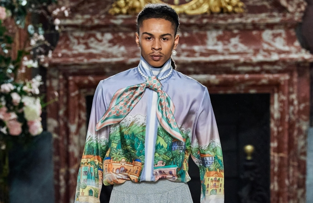 Fall 2020 Trends From The Runways Wwd