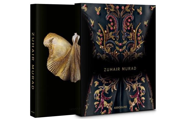 Assouline's Zuhair Murad.