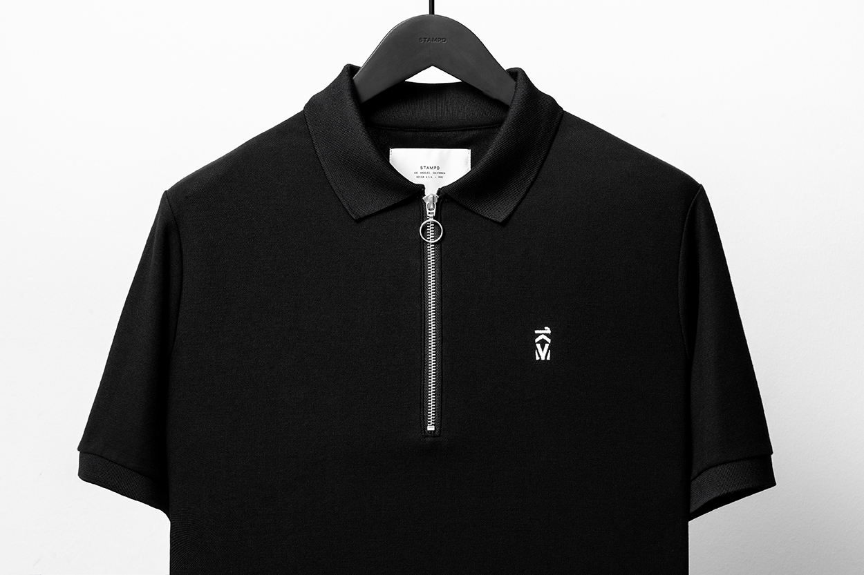 1KM line by Stampd