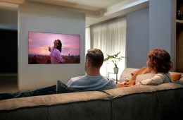 Livestream Shopping LG smart TV QVC HSN