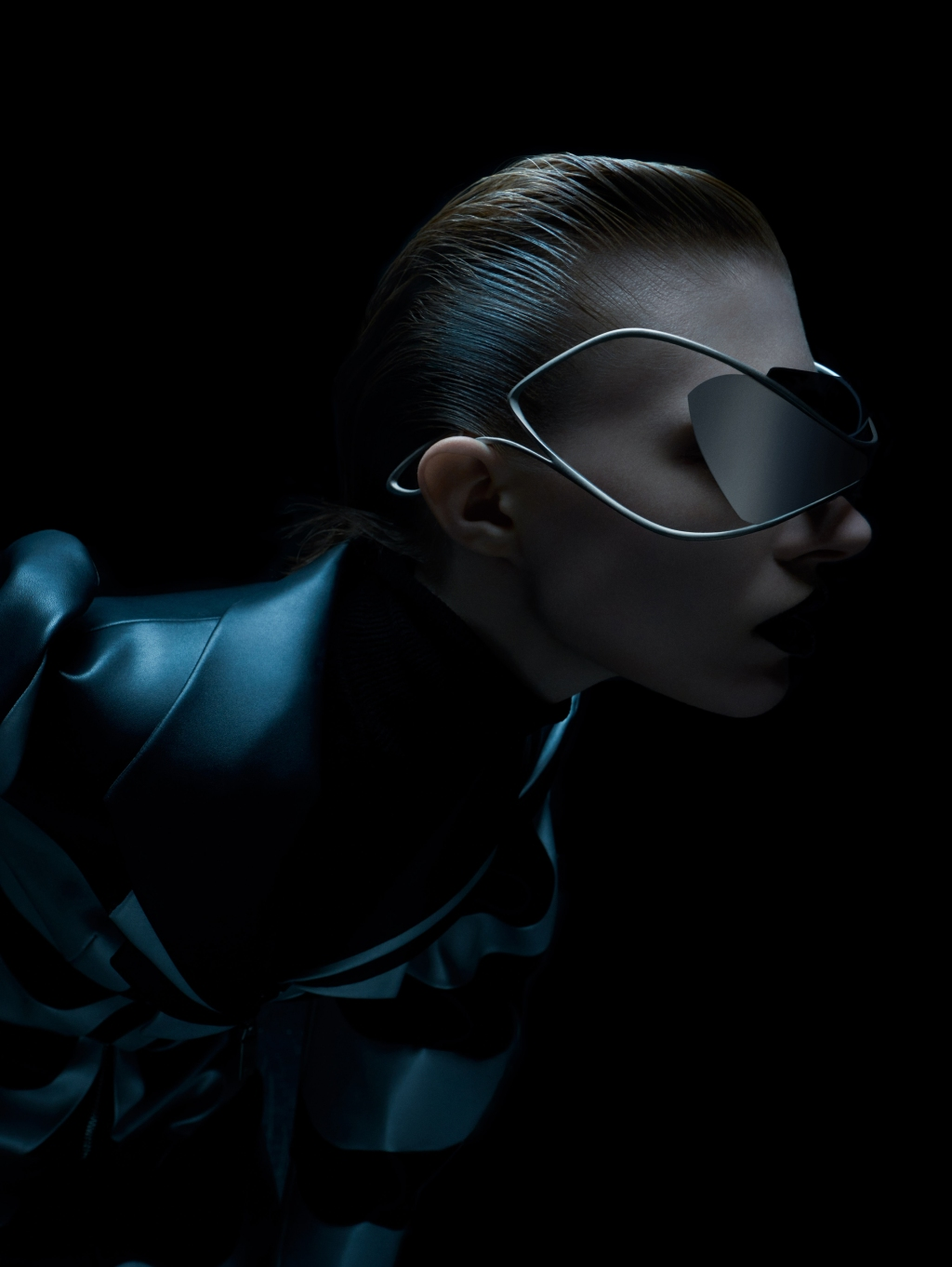 Zaha Hadid Design unveils collaboration with Chinese eyewear brand The Owner