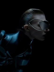 Chinese Consumers Embrace Futuristic, Experimental Eyewear Design