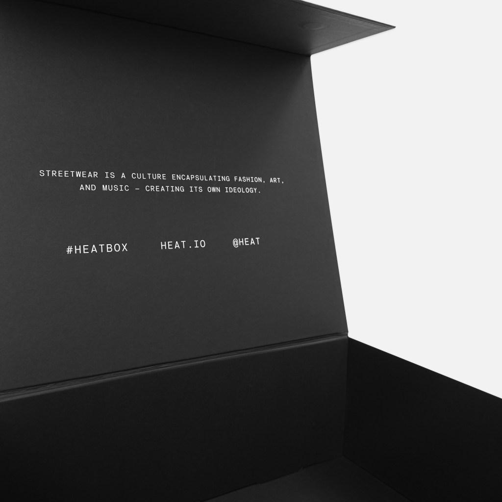 Heat's mystery box
