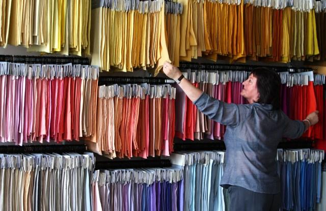 textiles, sustainability, materials