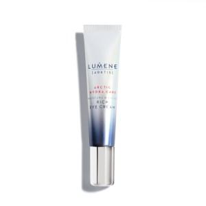 Lumene Arctic Hydra Care Moisture Relief Rich Eye Cream