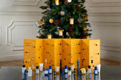 Acqua di Parma Advent Calendar