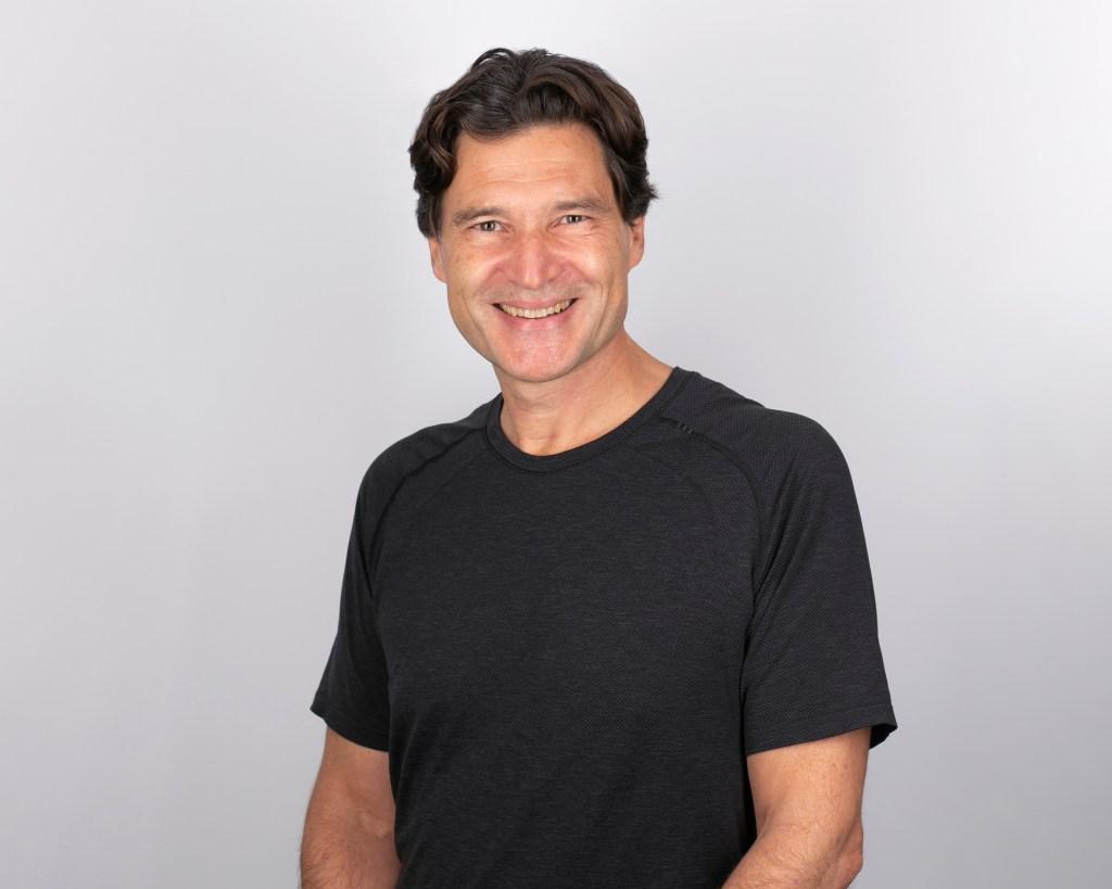 André Maestrini Lululemon