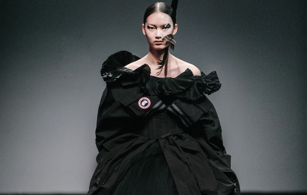 Angel Chen RTW Spring 2021