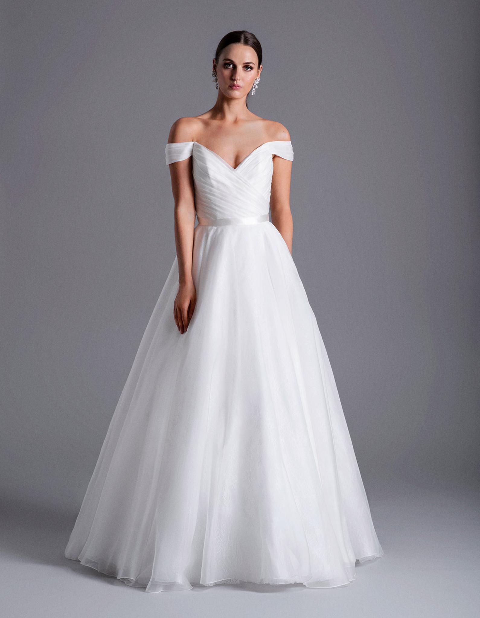 Caroline Castigliano Bridal Spring 2021